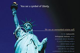 JOI Liberty